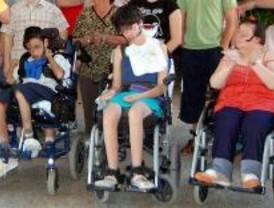 Cien alumnos discapacitados estudiarán en Rivas-Vaciamadrid