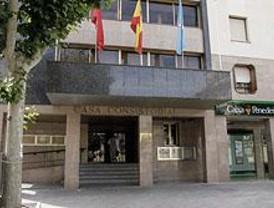 Leganés dedica unas pistas deportivas al joven que murió jugando al baloncesto