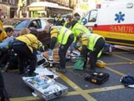 Fallece un ciudadano español tras ser apuñalado por una italiana en Móstoles