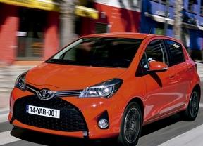 Toyota Yaris, salto de calidad