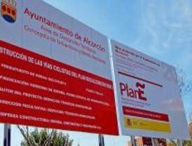 Los municipios de Madrid se repartirán 678 millones del segundo Plan E
