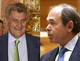 Posada y Escudero, al Congreso y al Senado