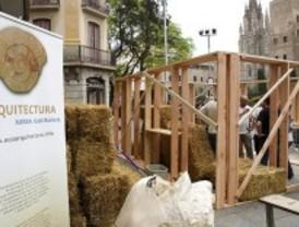 La Cámara apuesta por una construcción sostenible con unas jornadas sobre ecoinnovación