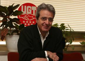 José Ricardo Martínez devolverá los 44.200 euros de la tarjeta de Caja Madrid
