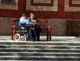 Pensionistas y jubilados se concentrarán en Sol por la Ley de Dependencia
