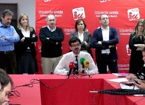 IUCM no convocará primarias para sustituir a Tania Sánchez