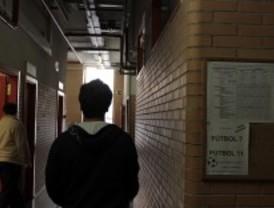 Madrid suprimirá 26 ramas de Bachillerato en 15 institutos