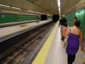 Cortes de calles en el centro durante el verano por las obras de la línea 6 de metro