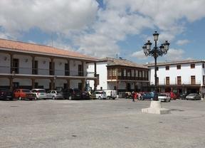 Plaza de la Constitución de Valdemoro