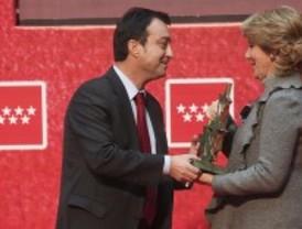 Madrid entrega sus Premios Siete Estrellas del Deporte