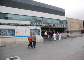 Fallece en La Paz uno de los heridos en el accidente del F-16 de Albacete