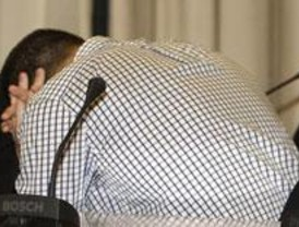 Condenan a 26 años de prisión al asesino de Carlos Palomino
