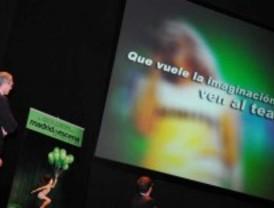 Las artes escénicas recaudaron 120 millones de euros en Madrid