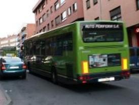 Tres líneas de autobuses unirán las Rozas con el nuevo hospital Puerta de Hierro