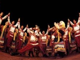 La leyenda de Marco Polo llega al Teatro de Madrid