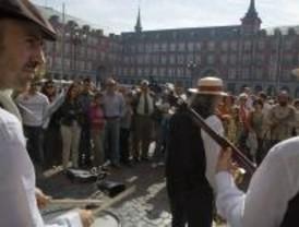 Jazz y Chotis para descubrir Madrid
