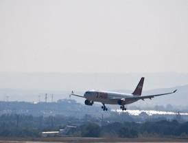 Blanco anuncia una Ciudad Aeroportuaria en Barajas que generará 12.000 empleos