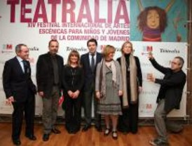 Teatralia 2010 llevará a más de 40 municipios las artes escénicas