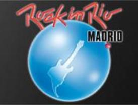 'Rock in Río-Madrid' se inaugura este jueves en Las Ventas