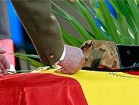 Un parque llevará el nombre del Guardia Civil Miguel Ángel Miranda