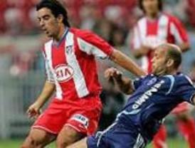 El Atlético se enfrentará al Vojvodina Novi Saden serbio en la UEFA