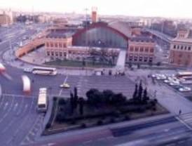 Adif invertirá más de 200 millones en la primera fase de la ampliación de Puerta de Atocha