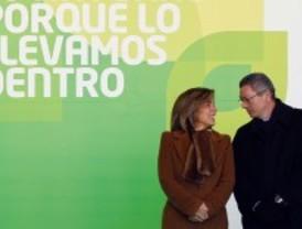 Los ecologistas 'galardonan' a Botella, Aguirre y Gallardón con el premio Atila de medio ambiente