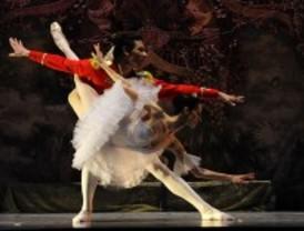 El Ballet Imperial Ruso ofrece 'El Cascanueces' durante esta Navidad