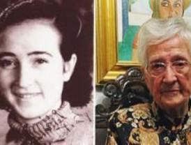 Enterrada en Madrid Rosario 'la Dinamitera', miliciana antifranquista