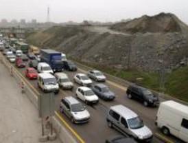 Madrid tendrá 1,5 millones de desplazamientos durante el puente de agosto