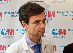 Javier Maldonado, nuevo consejero de Sanidad