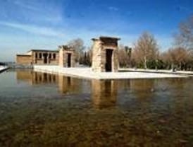 Madrid buscará atraer más visitas al Templo de Debod