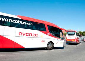 Autobuses de Avanza