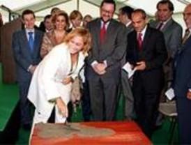 Comienza la construcción de 100 viviendas del Plan Joven en Sevilla la Nueva