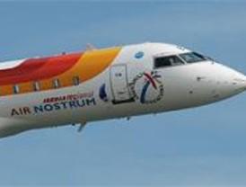 Air Nostrum ofrece vuelos entre Madrid y Génova por menos de 100 euros