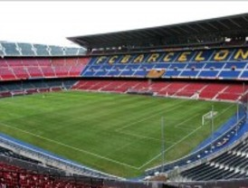El Atlético jugará la final de la Copa del Rey en el Camp Nou