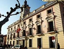 Encierro de los trabajadores de Alcalá de Henares