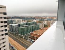 Las vistas más caras de Madrid