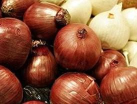 El ajo y la cebolla, beneficiosos para la salud