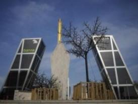 Bankia eleva a 40.000 millones sus activos tóxicos