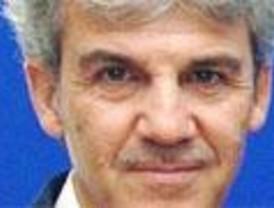 Gerardo Galeote se queda fuera de la lista del PP por Gürtel