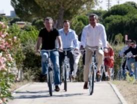 Majadahonda tendrá una Red Ciclista para vertebrar la ciudad a principios de 2011