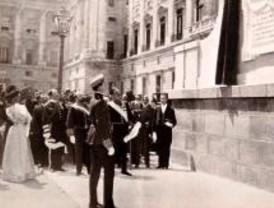 Madrid celebra el primer centenario