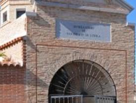 Navalcarnero inaugura el humilladero de S. Ignacio de Loyola