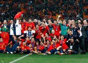 La 'roja' encara el último paso de preparación antes del Mundial