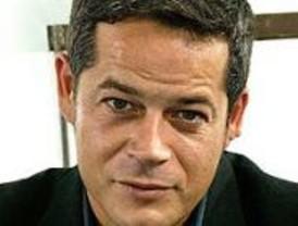 Jorge Sanz vuelve al teatro con 'Descalzos en el parque'