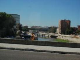 El Pleno aprueba el proyecto Madrid Río con la abstención de la oposición