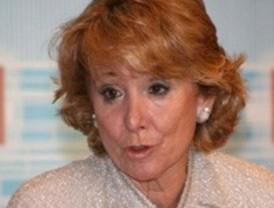 IU se suma a la polémica por las declaraciones de Aguirre sobre el Tribunal Constitucional