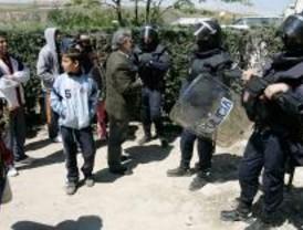 La FRAVM rechaza las 'redadas' contra inmigrantes