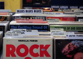 Las tiendas de música madrileñas celebran el Record Store Day